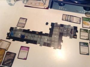 Dungeons & Dragons: Castle Ravenloft