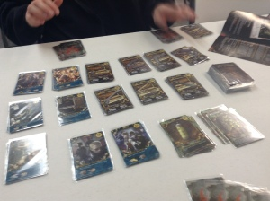Resident Evil, the Deck-Building Game