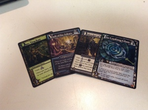 Ascension Promo Cards